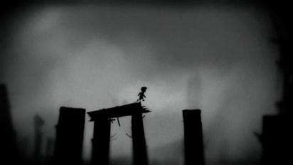 Limbo for PS Vita - E3 Trailer