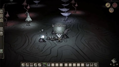 Don't Starve - Six Feet Under Trailer