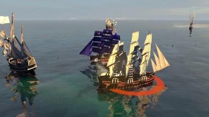Rise of Venice - Launch Trailer
