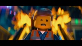 The Lego Movie Videogame - Chris Pratt Answers Your Questions