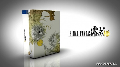 Final Fantasy Type-0 - PS4 Collector's Edition Trailer