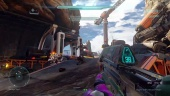 Halo 5: Guardians - Warzone Firefight Gameplay Trailer
