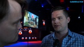 Call of Duty: Black Ops 3 - Chris Puckett MLG interview