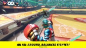 Arms - Characters Introduction Trailer