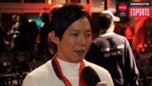 Tekken World Tour finals - Qudans Interview