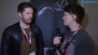 GTFO - Simon Viklund Interview
