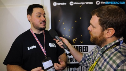 Victor Vran: Overkill Edition - Kevin Leathers Interview