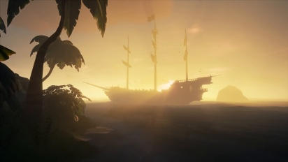 Sea of Thieves Developer Update: October 25th 2018