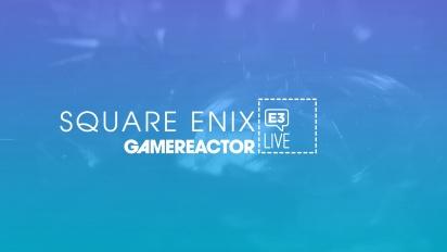 Square Enix E3 2019 Showcase - Livestream Replay