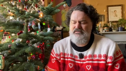 Psychonauts 2 - Holiday Update 2020