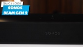 Sonos Beam Gen 2 - Quick Look