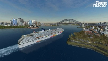 Presentation: Ship Simulator Extremes