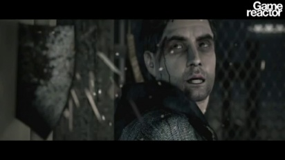 Alan Wake - X10 Trailer