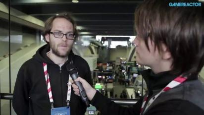 GDC: Cloudbuilt - Interview