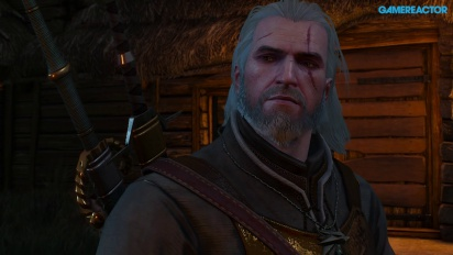 The Witcher 3: Wild Hunt - Hearts of Stone Expansion Interview