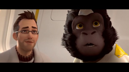 Overwatch Animated Short - Recall