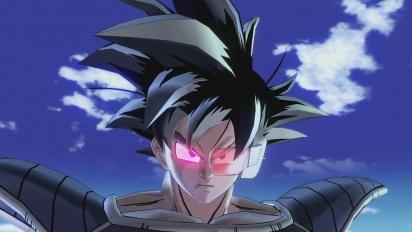 Dragon Ball Xenoverse 2 - Gamescom Trailer
