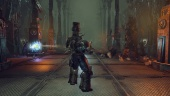 Warhammer 40,000: Inquisitor - Martyr - Gamescom Trailer