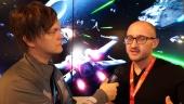 Star Wars Battlefront - Paul Keslin Interview