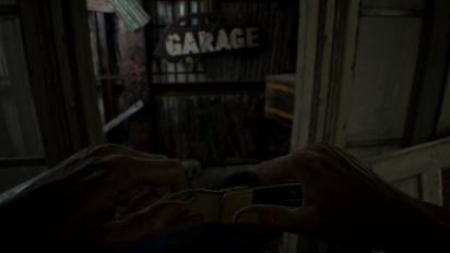 Resident Evil 7 - Handy Knife