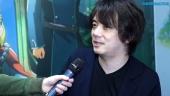 Ni no Kuni II: Revenant Kingdom - Akihiro Hino Interview
