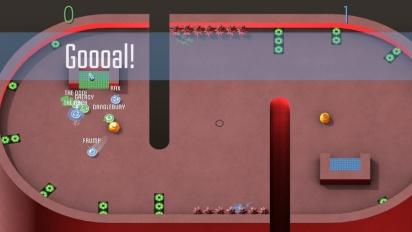 Clusterpuck 99 - Switch Announcement Trailer