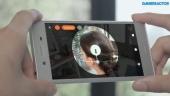 Sony Xperia XZ1 Phones & 3DCreator - Interview