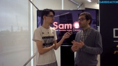 Ubisoft Club's Sam - Damien Moret Interview