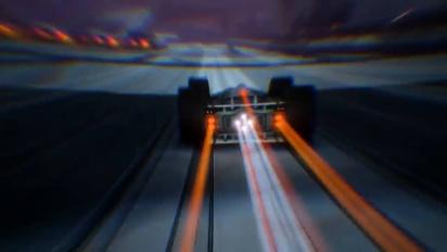 Grip - Consoles Announcement Trailer