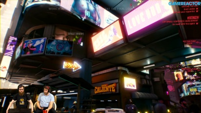 Cyberpunk 2077 - Gameplay Demo with Commentary
