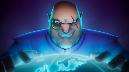 Evil Genius 2: World Domination - Choose Your Genius Trailer