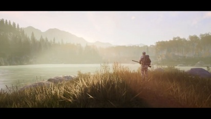 Hunting Simulator 2 - Next Gen + DLC Announcement
