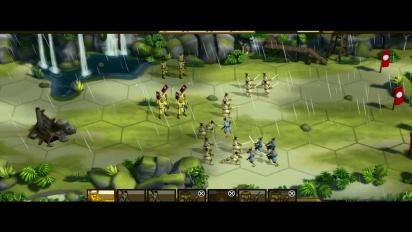 Total War Battles: Shogun - Launch Trailer