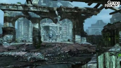 Uncharted 2: Among Thieves - Drakes Fortune Multiplayer Pack Trailer