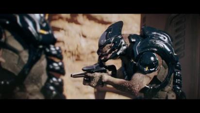 Halo 4 -  Spartan Ops Episode 6: Scattered