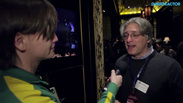 PAX: Neverwinter - Jack Emmert Interview