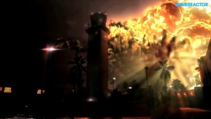 Splinter Cell: Blacklist - First Mission Gameplay