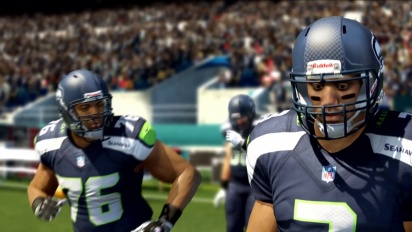 Madden NFL 25 - Xbox One & PS4 Trailer
