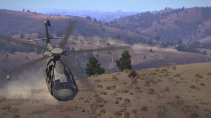 Arma III  - Community Guide: Air Assault