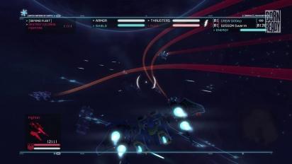 Strike Suit Zero: Director's Cut - Developer Diary