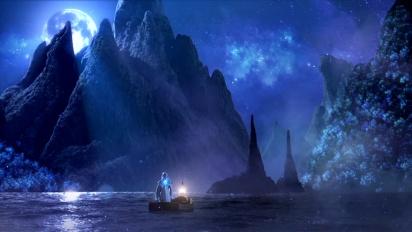 Nero - Gamescom Trailer