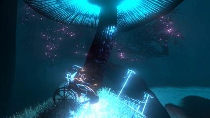 Nero - Gamescom Gameplay Trailer