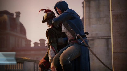 Assassin's Creed: Unity - Immersive Open World Activities Trailer