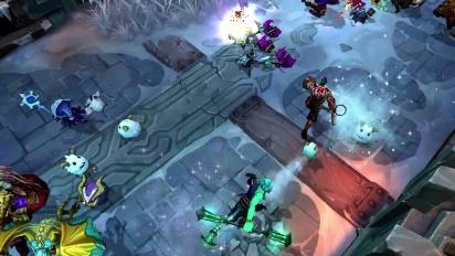 League of Legends - Legend of the Poro King Trailer
