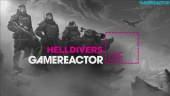 Helldivers With Devs - Livestream Replay