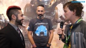Titanfall 2 - Joel Emslie and Mohammad Alavi Interview