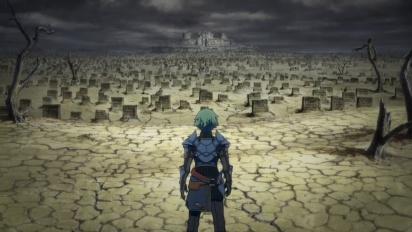 Fire Emblem Echoes: Shadows of Valentia - Two Armies Trailer