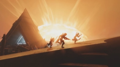 Destiny 2: Curse of Osiris - Stream Teaser Trailer