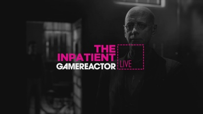 The Inpatient - Livestream Replay