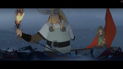The Banner Saga 3 - Nindies Announcement